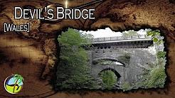 Devil's Bridge, Wales
