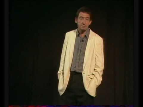 Pierre Desproges - Ma femme a de l'humour - Théâtre Fontaine