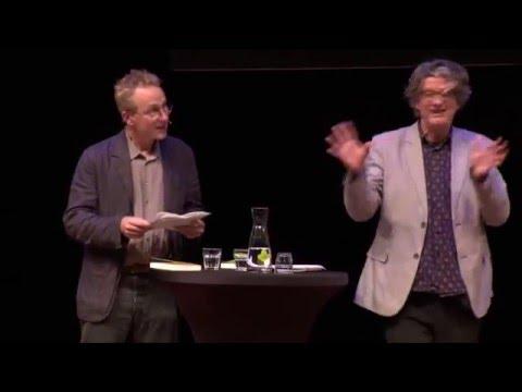 Bindervoet en Henkes over vertaal- en zingbaarheid van het Nederlands
