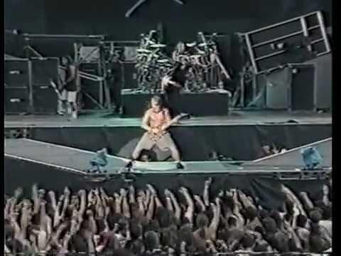 Suicidal Tendencies - Live In Madrid 1993 (Full Concert)