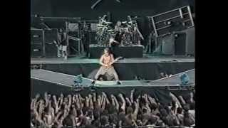 Suicidal Tendencies - Live In Madrid 1993 (Full Concert)