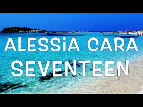 Alessia Cara - Seventeen Lyrics