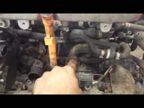 Mk4 VW 1.8t problems