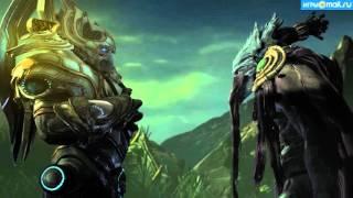 Все ролики из StarCraft 2: Legacy of the Void(, 2015-11-22T21:07:04.000Z)