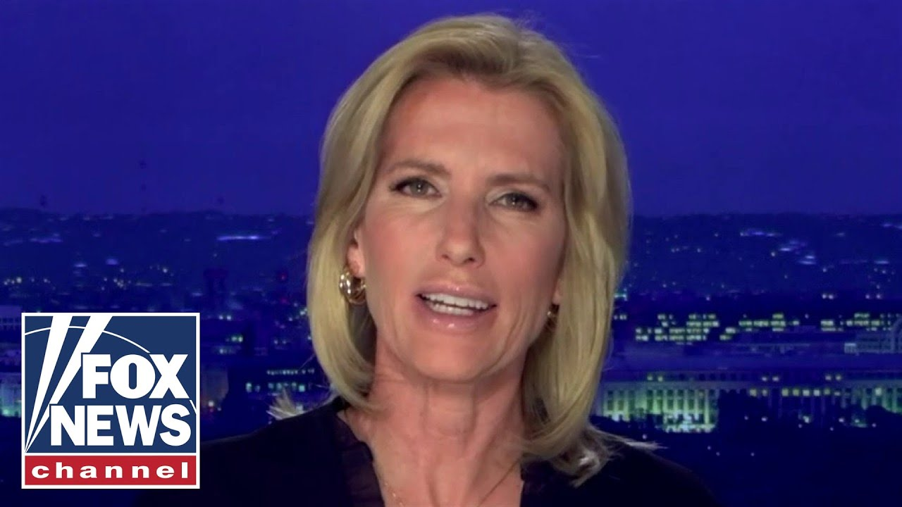 Ingraham: Unless money really does grow on trees, America needs re-opening soon