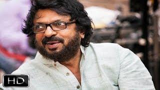 Shahrukh Used To Always Tell Me During Devdas - Sanjay Leela Bhansali