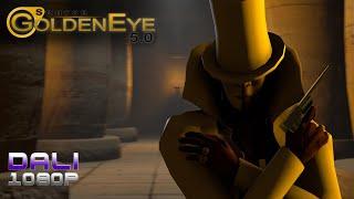 GoldenEye Source 5.0 Lan PC Gameplay 1080p 60fps