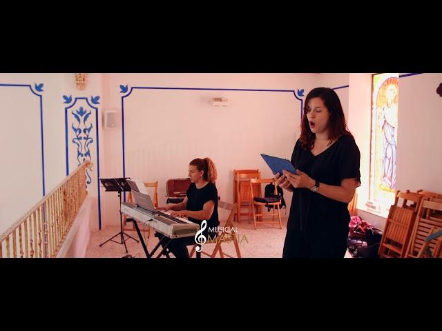 🎼 O Mio Babbino Caro 🟢 | Soprano para Bodas | Musical Mastia