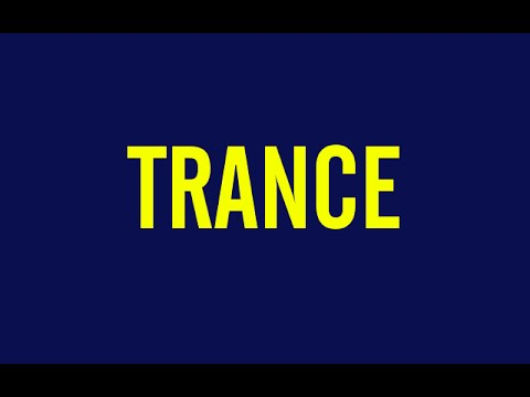 Awesome Trance Music (Saltwater, Sandstorm, Outburst, The Da