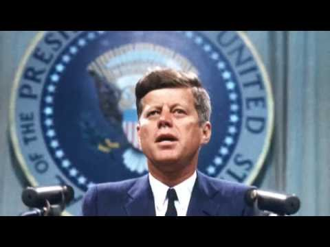 JFK: Religion and the Election of 1960