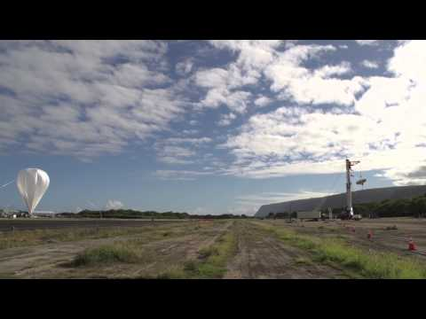 NASA Low Density Supersonic Decelerator (LDSD)