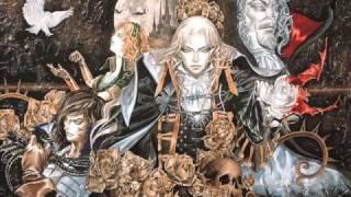 Castlevania: Order of ecclesia - Draculas theme