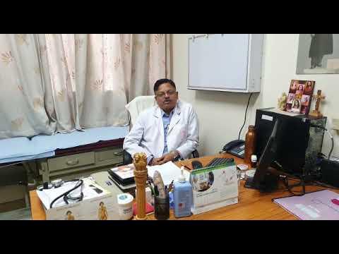 Доктор медицины, профессор Амитабх Ария (отделение ядерной медицины, Медицинский институт постдипломного обучения им. Санджая Ганди, г. Лакнау, Индия) о сотрудничестве с Медицинским университетом Семей