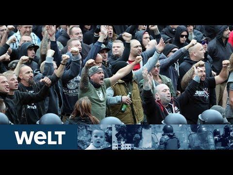 NAZIS IM NETZ: Bundesregierung will härter gegen Hass im Internet vorgehen