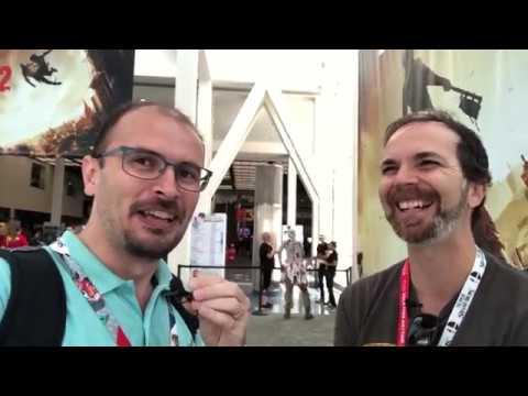 E3 2018   iPhonedo ile E3 Sohbeti