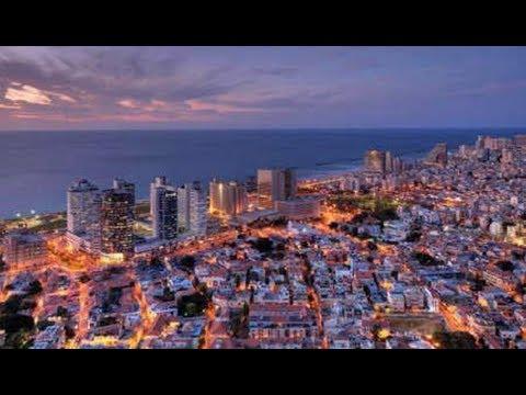 A Cidade Do Futuro: 7 Motivos Para Conhecer Tel Aviv Em 2017