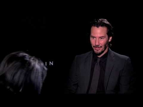 Keanu Reeves for '47 Ronin'