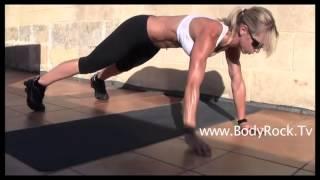 Правильное занятие фитнесом.(, 2015-09-01T06:39:08.000Z)