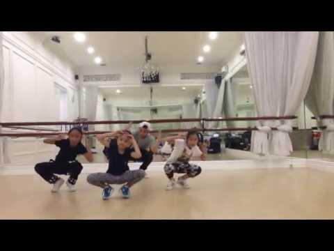 Happy - C2C ft. Derek Martin \\ Daniel Marcell \\ Choreography