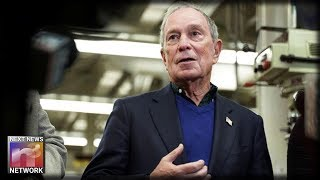 Mike Bloomberg Gives the Number He is Willing to Lose If he Runs Against Trump in 2020