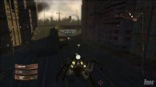 Stormrise Xbox 360 Gameplay - Ground Troops
