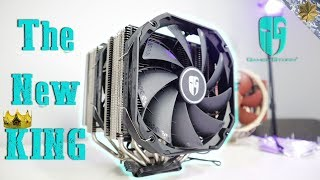 The Cooler That Made The NH-D15 Second Best! | GamerStorm Assassin III