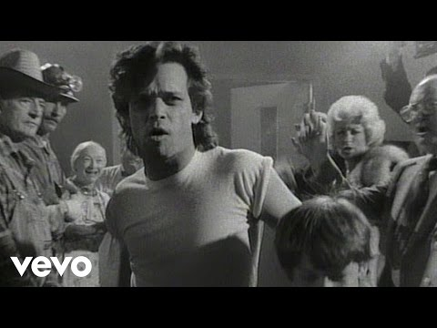 John Mellencamp  Authority Song
