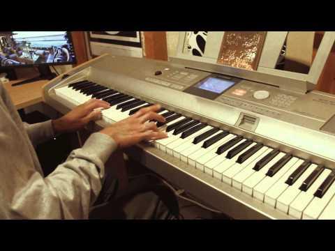 Kanye West Piano Medley