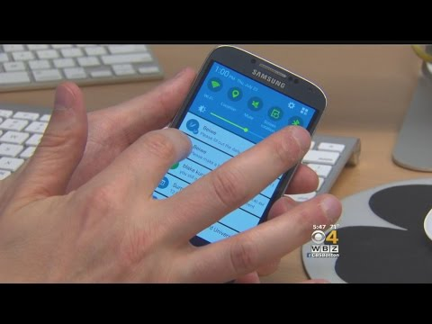Smartphone App Could Diagnose And Treat Mental Health Symptoms