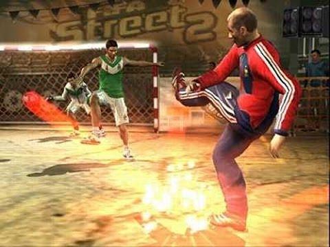 تحميل لعبة fifa 2010
