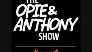 Opie & Anthony: Speaking Like Southern Gentlemen