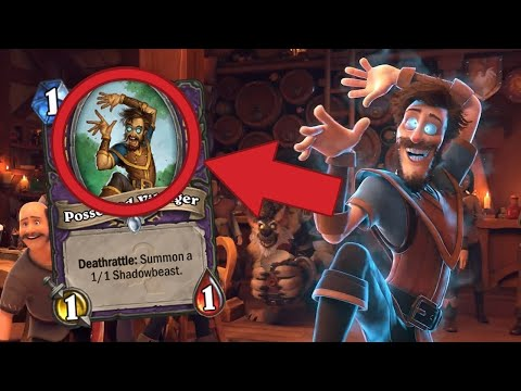 Thumbnail: 17 Hidden Cards in Hearthstone's Animated Short - IGN Rewind Theater