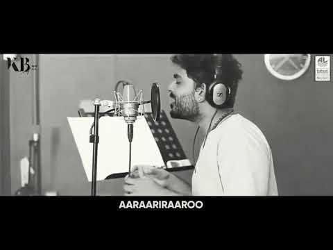 Aaraariraaroo Lyrics Song | Viswasam | 30 Seconds | KB II | Sid Sriram | D. Imman