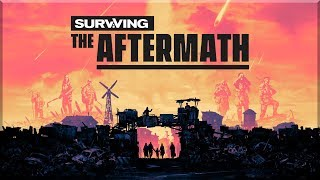SURVIVING THE AFTERMATH ◈  Überleben nach der Apocalypse  ◈ LIVE [GER/DEU]
