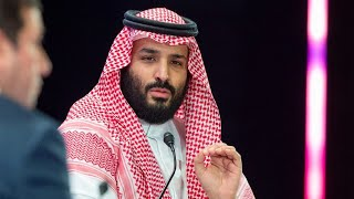 الأمير محمد بن سلمان أوروبا الجديدة هي الشرق الأوسط