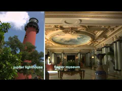 The Palm Beaches & Boca Raton / Sunway Travel Group