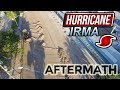 HURRICANE IRMA ~ AFTERMATH ~ WeBeYachting.com ~ 4K