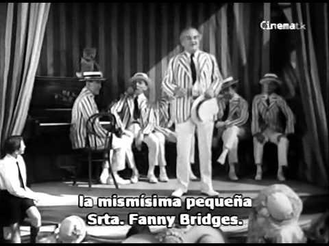 1933 Cavalgada legendado em Castelhano