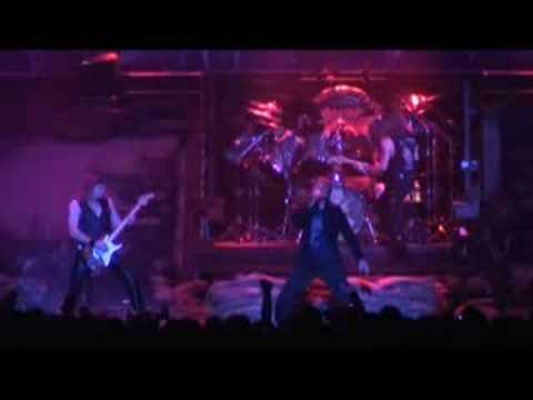 Iron Maiden-4.The Pilgrim(Uniondale 2006)