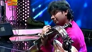 Aadatha manamum undo, Talent Grand Finale 2014