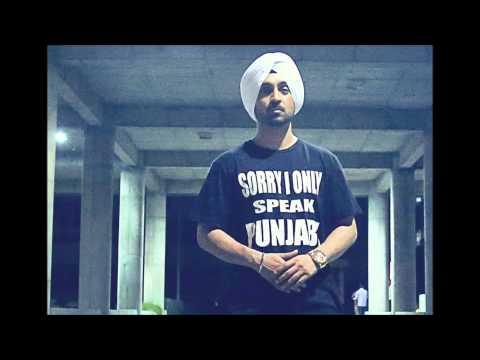 AK47 | Diljit Dosanjh | Jimmy Shergill | Hero Naam Yaad Rakhi  | Lyrics  |