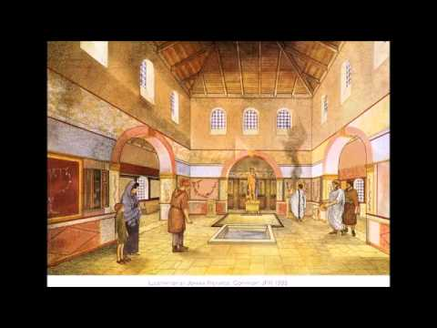 Archaeology of Religion Part 2: Roman temples in Britain