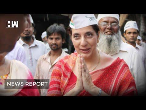 Meera Sanyal: The banker who forayed into politics