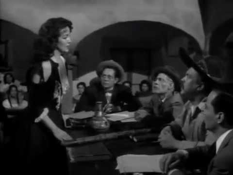 Ver EL RAPTO (1953) con Jorge Negrete y María Félix en Español
