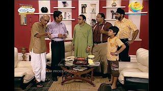Kaun Hua Kidnap?!   Taarak Mehta Ka Ooltah Chashmah   TMKOC Comedy   तारक मेहता का उल्टा चश्मा
