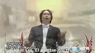 САМЫЙ МОЩНЫЙ ХОР ПЕСНЯ СВЯТАЯ НОЧЬ