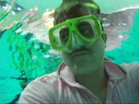 Ocean Diver pool lesson, training night, Abu-Dhabi, 13/11/20