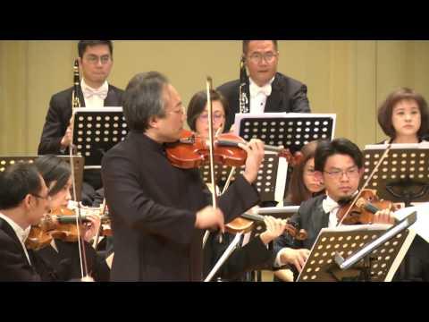 台北愛樂管弦樂團2017圓夢公益音樂會