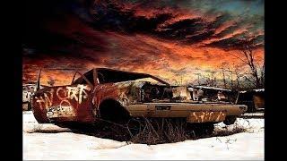 Жизнь после людей - Время против металла...