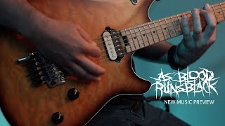 As Blood Runs Black New Music Preview